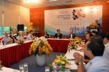 Khởi động dự án truyền thông Doanh nhân Việt Nam đồng hành cùng Dân tộc