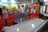 Khai mạc Triển lãm về cơ khí chính xác và gia công kim loại - MTA Hanoi 2019