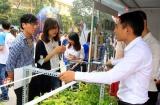 Hà Nội công bố Đề án Hỗ trợ khởi nghiệp sáng tạo giai đoạn 2019-2025