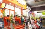 Thực phẩm Đức Việt khai trương của Đức Việt Food Shop đầu tiên tại Việt Nam