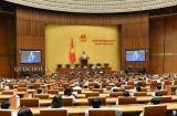 Chính phủ tiếp thu một số nội dung lớn của dự thảo Bộ luật Lao động (sửa đổi)