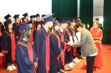 68 sinh viên điều dưỡng đi làm việc tại Nhật Bản được nhận học bổng toàn phần