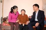 Trung tâm Công tác xã hội tỉnh Hà Giang: Thực hiện tốt công tác chăm sóc, nuôi dưỡng đối tượng