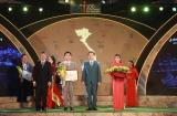 Nestlé Việt Nam lần thứ 3 liên tiếp lọt Top 10 Doanh nghiệp bền vững trong lĩnh vực sản xuất tại Việt Nam