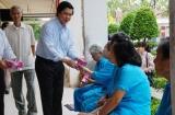 Trung tâm Công tác xã hội Tiền Giang: Nâng cao trách nhiệm chăm sóc đối tượng