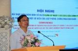 Hội nghị đánh giá kết quả thực hiện Nghị định số 09/2013/NĐ-CP về phòng chống mua bán người