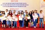 Chống kỳ thị trẻ bị ảnh hưởng bởi HIV/AIDS