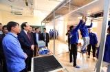 Bộ trưởng Đào Ngọc Dung: Thanh Hóa có nhiều khởi sắc trong công tác giảm nghèo