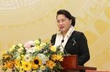 Chủ tịch Quốc hội Nguyễn Thị Kim Ngân: Mọi người dân phải được hưởng cái tết đầm ấm
