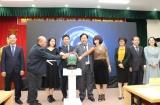 Ra mắt trang thông tin tra cứu văn bằng giáo dục nghề nghiệp và Trang thông tin kết nối doanh nghiệp