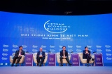 Chương trình Đối thoại kinh tế Việt Nam 2020: Phân tích và dự báo diễn biến kinh tế vĩ mô năm 2020