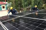 Bộ Công thương tiếp tục giải quyết các yêu cầu bán điện từ các dự án điện mặt trời áp mái khi giá mới chưa được phê duyệt