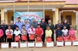 Sơn La chú trọng công tác chăm sóc, bảo vệ trẻ em