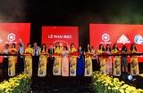 Khai mạc Hội hoa Xuân Phú Mỹ Hưng Tết Canh Tý 2020: Rước lộc Đồng hoa
