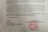 Yêu cầu xử lý nghiêm đối tượng đối tượng bạo hành vợ tại Tây Ninh