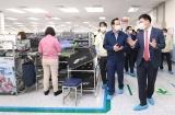 Cách ly hơn 5.000 lao động nước ngoài để theo dõi dịch bệnh Covid-2019