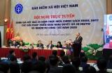 Thủ tướng Nguyễn Xuân Phúc: Xây dựng một hệ thống an sinh bền vững