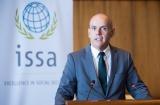 Tổng Thư ký Hiệp hội an sinh xã hội quốc tế (ISSA) Marcelo Abi-Ramia Caetano thăm Việt Nam