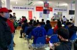 Lao động nộp hồ sơ thất nghiệp tăng 70% vì dịch Covid-19