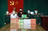 Nestlé Việt Nam hỗ trợ 12 tỷ đồng chống dịch Covid-19