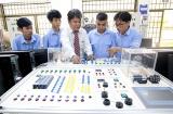 Ngày 11/5/2020 sinh viên, học sinh khối giáo dục nghề nghiệp của TP.HCM đi học trở lại