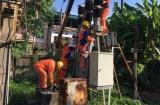 EVN cung cấp điện ổn định, an toàn cho phát triển kinh tế - xã hội và phòng chống dịch COVID-19