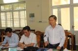 Thứ trưởng Lê Tấn Dũng làm việc với Sở LĐ-TB&XH TP.HCM về gói hỗ trợ 62 ngàn tỷ đồng