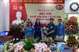 Đại hội chi bộ Công đoàn Y tế Việt Nam nhiệm kỳ 2020 - 2025
