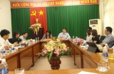 Đoàn công tác của Bộ LĐ-TB&XH kiểm tra, giám sát việc hiện gói hỗ trợ 62.000 tỷ đồng tại Đắk Nông