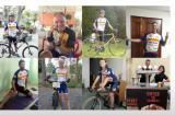 Sự kiện đạp xe trực tuyến gây quỹ hơn 27.000 USD cho trẻ em có hoàn cảnh khó khăn