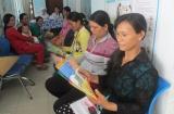 Sơn La: Bảo đảm bình đẳng giới trong tiếp cận và thụ hưởng các dịch vụ chăm sóc sức khoẻ