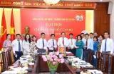 Đại hội Chi bộ Vụ Tổ chức Cán bộ nhiệm kỳ 2020 - 2022 thành công tốt đẹp