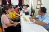Hà Nội: Nhiều doanh nghiệp tuyển dụng lao động với mức lương cao
