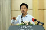 Việt Nam công bố gia nhập Công ước số 98 của ILO