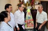 TPHCM: Tổ chức các hoạt động Kỷ niệm 73 năm Ngày Thương binh - Liệt sĩ tại Côn Đảo