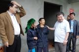 Trách nhiệm và nghĩa tình tri ân người có công ở Hà Giang