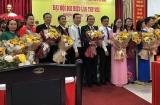 Đồng chí Lê Minh Tấn tái đắc cử Bí thư Đảng ủy Sở LĐ-TB&XH TP.HCM nhiệm kỳ 2020 - 2025