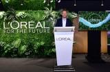 L'Oréal công bố mục tiêu phát triển bền vững đến năm 2030