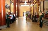 Huyện Vụ Bản (Nam Định): Nhiều hoạt động kỷ niệm 73 năm ngày Thương binh – Liệt sĩ