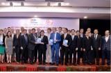 Lãnh đạo các doanh nghiệp châu Âu và Thành phố Hồ Chí Minh Đối thoại về hợp tác triển kinh tế
