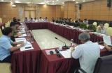 Hội thảo nâng cao chất lượng công tác phối hợp liên ngành trong tiếp nhận, hỗ trợ nạn nhân bị mua bán