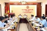 Bộ trưởng Đào Ngọc Dung: Lực lượng lao động phi chính thức chịu nhiều tác động và rủi ro