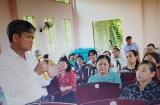 Đồng Nai: Tăng cường đối thoại người đứng đầu cấp ủy, chính quyền với nhân dân