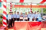 Phó Chủ tịch nước Đặng Thị Ngọc Thịnh dự Đại hội thi đua yêu nước tỉnh Vĩnh Long lần thứ V giai đoạn (2020-2025)