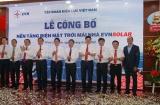 EVN đưa vào hoạt động thử nghiệm nền tảng EVNSOLAR để thúc đẩy phát triển điện mặt trời mái nhà tại Việt Nam
