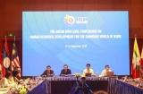 ASEAN ưu tiên phát triển nguồn nhân lực
