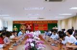 BHXH Bà Rịa- Vũng Tàu: Đẩy mạnh ứng dụng công nghệ thông tin để nâng cao hiệu quả công việc