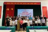 Khai giảng Khóa đào tạo Công tác xã hội trong lĩnh vực nông thôn miền núi năm 2020