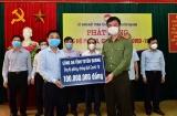 """Việt Nam- Quốc gia đi đầu trong cuộc chiến với """"Giặc"""" Covid - 19"""