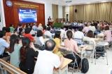 """Hội thảo khoa học quốc gia về 'Phát triển nguồn nhân lực định hướng công dân toàn cầu"""""""